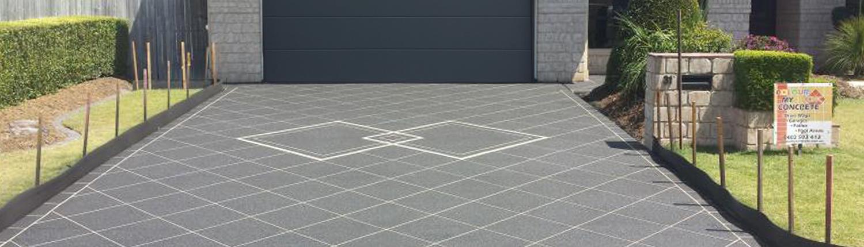 Image 5 Concrete Stenciling